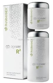 Ageloc R2 (R-squared) by Nu Skin Pharmanex