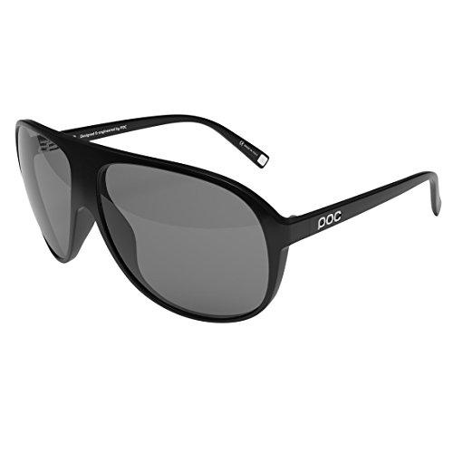 POC Sonnenbrille DID, Uranium Black, DI4043