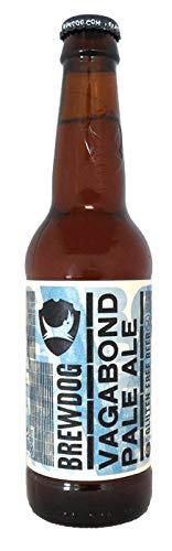 Bière Brewdog Vagabond Pale Ale - sans gluten