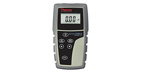 eutech CONN 6+ Plus multiparameter Meter–Wasser Qualität Kontrolle–eccon603plusk (Multiparameter-wasser)