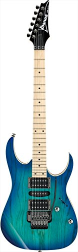 Standard RG370AHMZ-BMT Blue Moon Burst for sale  Delivered anywhere in UK