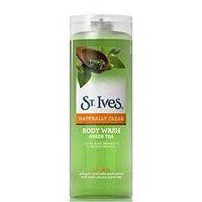 st-ives-green-tea-naturally-clear-body-wash-9-ounce-pack-of-2-by-st-ives-english-manual