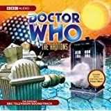 Doctor Who: The Krotons (TV Soundtrack): (Classic TV Soundtrack) (BBC Audio)