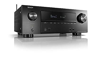 Denon Avr-X2500H Sintoamplificatore, Nero occasione su Polaris Audio Hi Fi