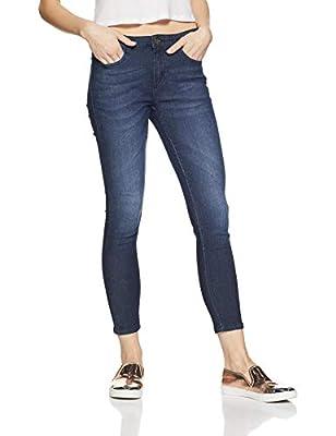 People Women's Slim Jeans