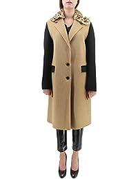 Amazon.it  Pinko - Beige   Giacche e cappotti   Donna  Abbigliamento a65851992c5