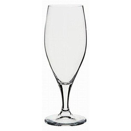 Dartington Cristallo - Set Di Sei Bicchieri Di Birra 6 Confezioni Di Vetro (Confezione da 2)