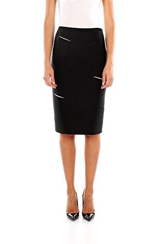 3A24351AM538906961 Christian Dior Jupes Femme Viscose Noir Noir