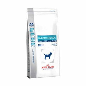 Royal Canin C-11174 Diet Hypoallergenic Small Hsd24