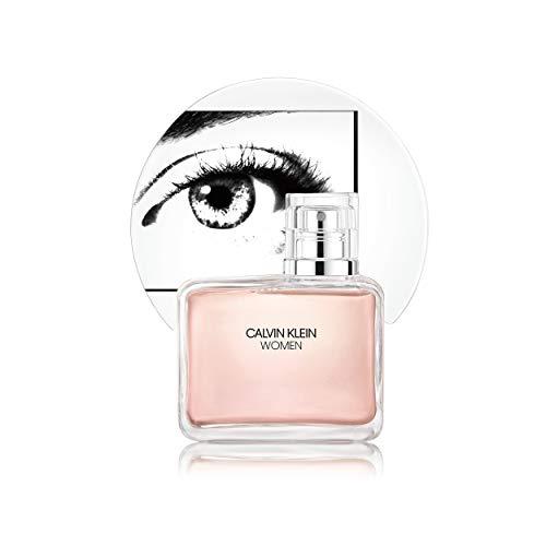 Calvin Klein Women, Agua de perfume para mujeres - 100 ml.