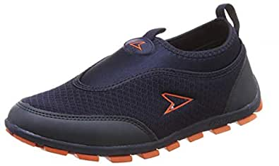 Power Women's Fanny Blue Walking Shoes-3 UK (36 EU) (5399194)