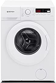 GEDTECH GLL91200WH - Lave-linge frontal - 9 Kg - 1200 Trs/min - E