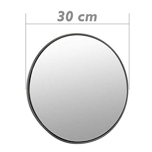 Cablematic Specchio panoramico Convesso di Sicurezza 30cm Interno