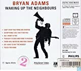 Bryan Adams:Waking Up-Vo
