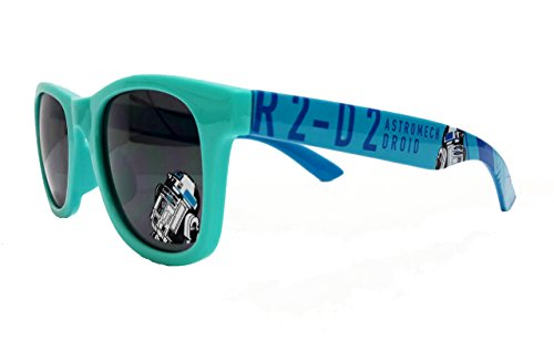 Disney Star Wars Kinder Sonnenbrille (Blau)