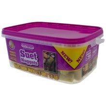 Unipet Suet To Go Nuggets Insecte paquet de 2 kg 1