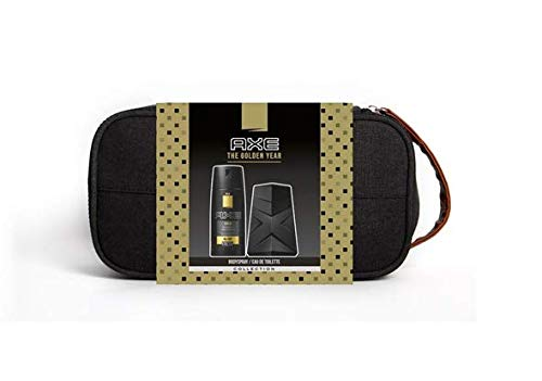 Axe Gold, Kit para baños - 2