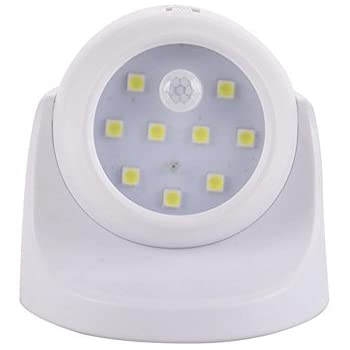 Jml Sensor Bright Led Light Motion Activated Sensor Indoor