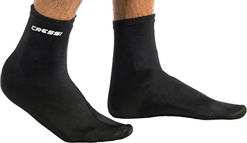 Cressi Elastam Socken: Schwimmen, Tauchen, Schnorchel, Aquagym