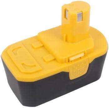Cameron Sino 1500 mAh batteria batteria batteria di ricambio per Ryobi CHV-180L | Primi Clienti  | Prodotti di alta qualità  | Nuovo mercato  ced398