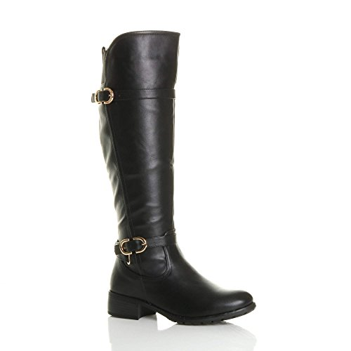 fa53a612e4ae4 Womens Biker Boots - Barratts shoes