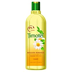 Timotei Champ Camomila 400 ml