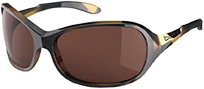 Bollé Grace - Gafas de sol bollé grace, tamaño Unica, color shiny tortoise