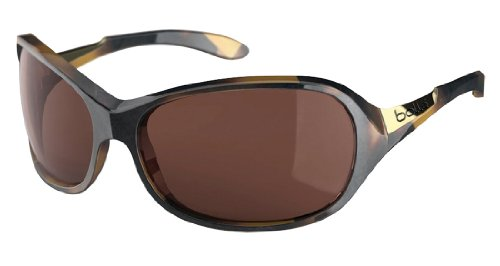 Bollé Damen Sonnenbrille Grace Shiny Tortoise, One size