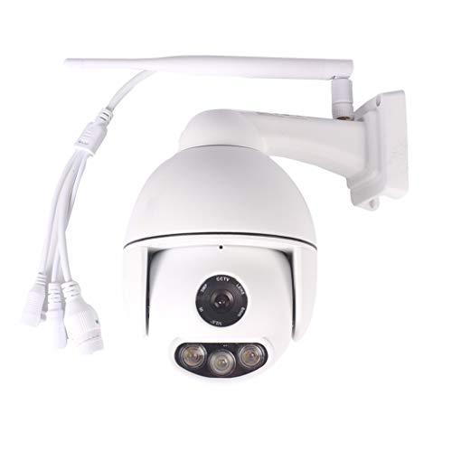 Altsommer WANSCAM IP-Kamera im Freien 1080P Wireless-Überwachungskamera, Unterstützung ONVIF NVR/Software WIFI IP-Kamera im Freien Nachtsicht Inländisches Wertpapier Face Tracking - HD Bildqualität - Ip-kamera Wireless Wanscam