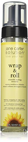 Jane Carter Solution Wrap & Roll 250 ml