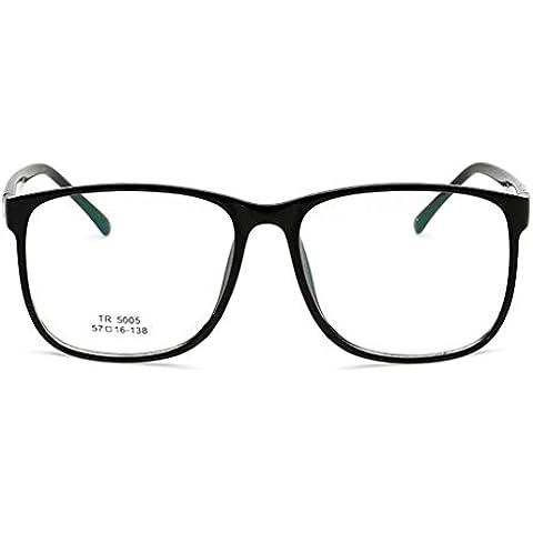 Vollter Donne Uomini Occhiali di lusso telaio TR occhiali materiale cornice d'epoca