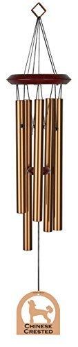 chimesofyourlife-e4422-carillon-de-viento-4826-cm-chino-bronce-campanas-de-tu-vida