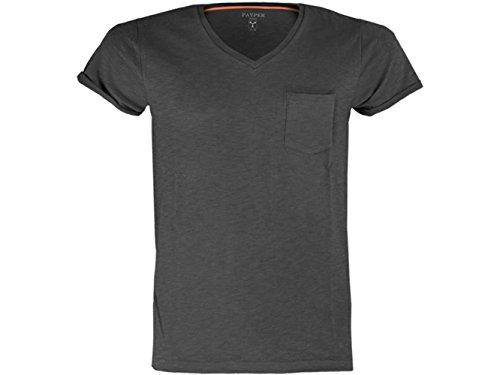 ATELIER DEL RICAMO - T-shirt de sport - Femme Cendre