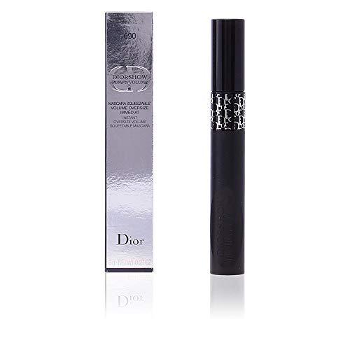 Dior Mascara Pump'n 090-8ml (Diorshow Waterproof Mascara)