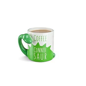 Bigmouth Inc Coffee Connoisaur Mug 2