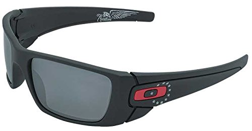 Oakley SI Fuel Cell B. Ross Black Iridium