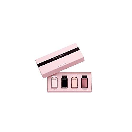 narciso-rodriguez-miniaturas-x-4-unidades-set-regalo