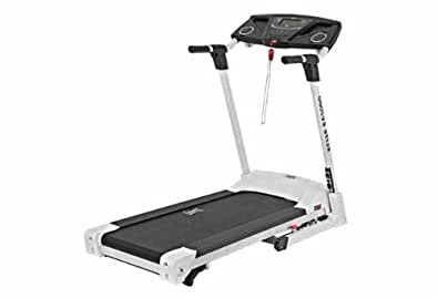 Everlast EV7000 Treadmill with HSB® Heartrate Watch & Gym/Shoe Bag