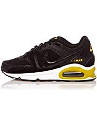 huge discount 22527 562cd Nike Air Max Command (gs) 407759061, Baskets Mode Enfant