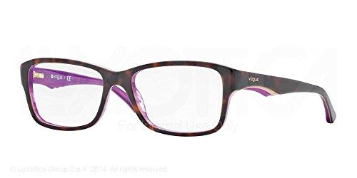 Vogue VO2883 C53 Purple, Tortoise