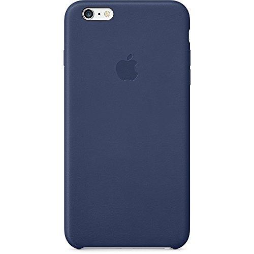 Apple MGQV2ZM/A - Funda de piel para Apple iPhone 6 Plus