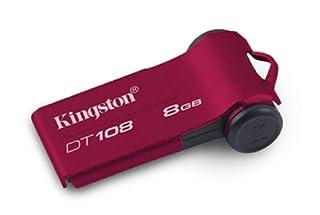 Kingston DT108/8GB Datatraveler 108 - Memoria USB (B00574BS7I) | Amazon price tracker / tracking, Amazon price history charts, Amazon price watches, Amazon price drop alerts