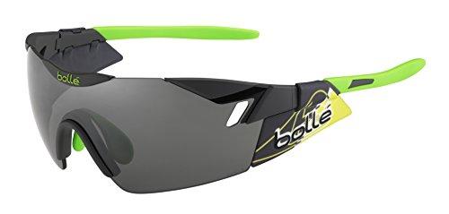 Bollé 6th Sense - Gafas de sol deportivas, multicolor