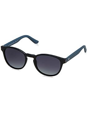 Tommy Hilfiger TH 1422/S HD, Gafas de Sol Unisex, Grey, 52