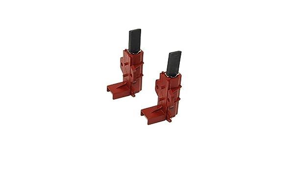 INDESIT iwc71450uk e iwd61450uk Lavatrice Spazzola Carbonio X 2