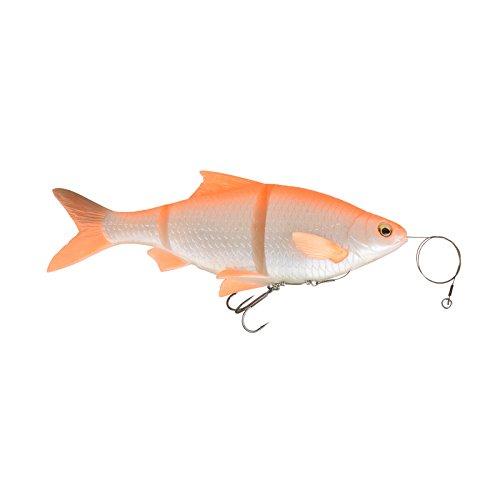 K/öder Zum Hechtfischen Hechtk/öder Savage Gear 3D Linethru Roach 18cm Gummifisch f/ür Hecht Angelk/öder Zum Hechtangeln