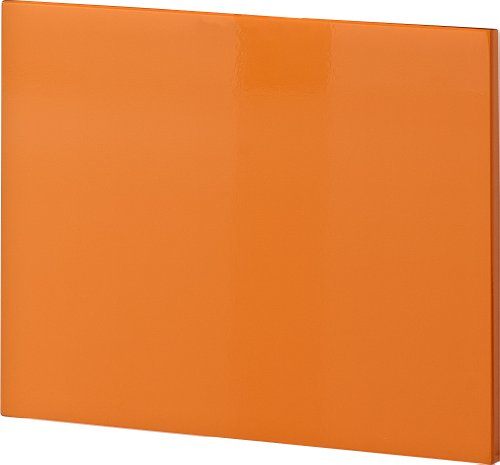 Germania 3263-185 Klappe / Front zum Schuhschrank Colorado in Orange Hochglanz, 52 x 42 x 2 cm...