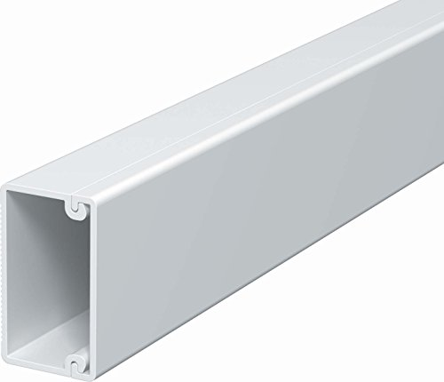 Price comparison product image BETTERMANN Leitungsführungskanal 20 x 35 MM L2000mm,  rws