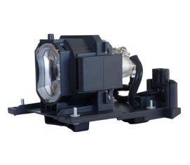 Hitachi 42 (Ersatzlampe SUPER Ersatzlampe DT01021 für die HITACHI CP-X2010 Beamermodelle CP-X2010, CP-X2510, CP-X3010, EDX-42, CP-X4011, CP-X2514WN)