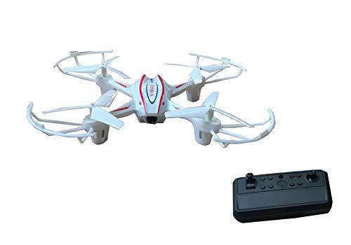 DHAVESAI Aircraft 6 AXIS GYRO Quadcopter Drone
